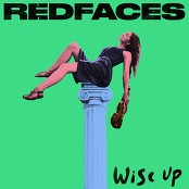 RedFaces - Wise Up bestellen!