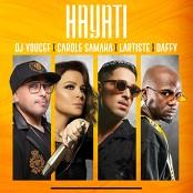 Dj Youcef feat. Carole Samaha, Lartiste & Daffy - Hayati bestellen!