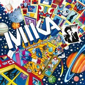 MIKA - Pick Up Off The Floor