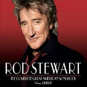 Rod Stewart - Blue Skies