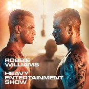 Robbie Williams - The Heavy Entertainment Show bestellen!