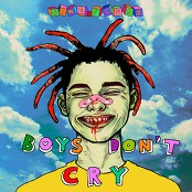GONE.Fludd - BOYS DON'T CRY