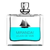 Miranda! - Lejos de Vos