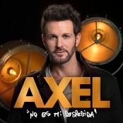 Axel - No Es Mi Despedida