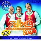 Zellberg Buam - Hax'ntanz (Wenn A Zillertaler Tanzt)