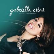Gabriella Cilmi - Messy