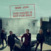 Bon Jovi - This House Is Not For Sale (Chorus)
