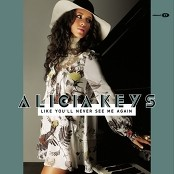 Alicia Keys - Like You'll Never See Me Again Remix (ft Ludacris Intro)
