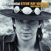 Stevie Ray Vaughan & Double Trouble - Scuttle Buttin'
