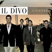 Il Divo - Nights In White Satin (Notte Di Luce)