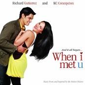 KC Concepcion &  Richard Guttierrez - When I Met You