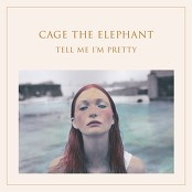 Cage The Elephant - Cry Baby