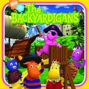 The Backyardigans - A Pirate Says Arr
