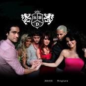 RBD - Adiós (Chorus)