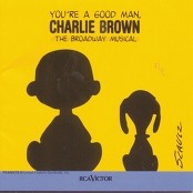 You're A Good Man, Charlie Brown - Little Known Facts