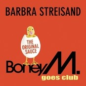 Boney M. - Barbra Streisand (The Most Wanted Woman)
