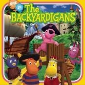 The Backyardigans - Yeti Stomp!
